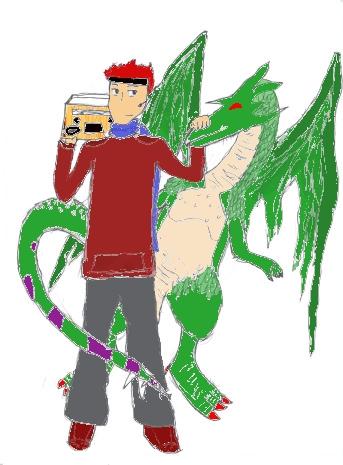 clasko & dragon